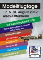 FMC Alzey-Offenheim Flugtage