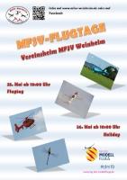 MFSV-Weinheim Flugtag