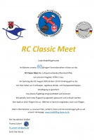 RC Classic Meet